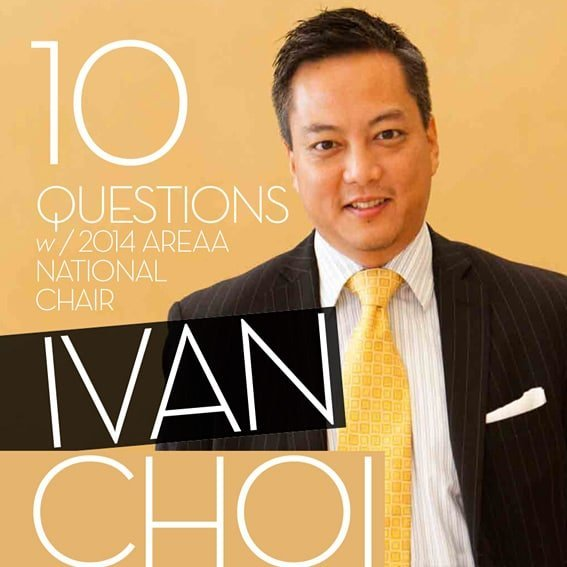 10 Questions with Ivan Choi