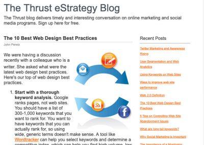 The 10 Best Web Design Best Practices