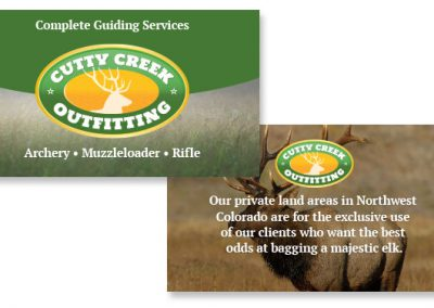 Cutty Creek Outfitters