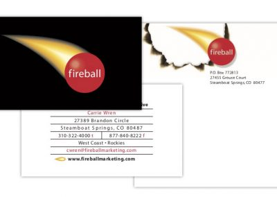 Fireball Marketing