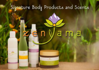 Zenyama