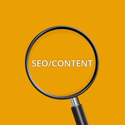 SEO/Content