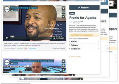 proxio-vimeo-page