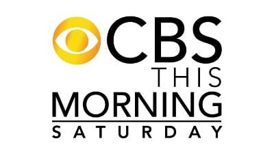 CBS This Morning Saturday